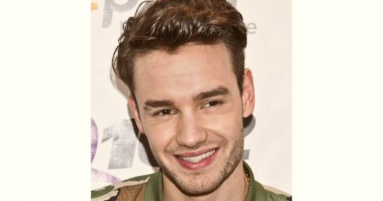 Liam Payne Age and Birthday