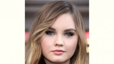 Liana Liberato Age and Birthday