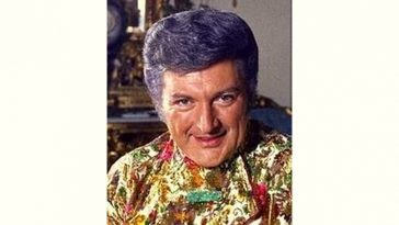 Liberace Age and Birthday