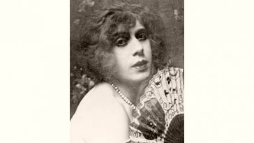 Lili Elbe Age and Birthday