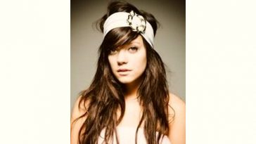 Lily Allen Age and Birthday