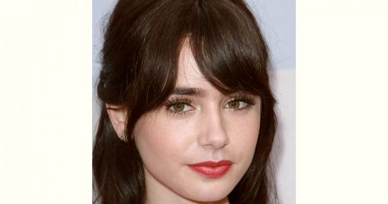 Lily Collins Age and Birthday
