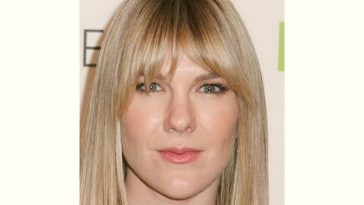 Lily Rabe Age and Birthday