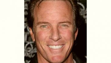 Linden Ashby Age and Birthday