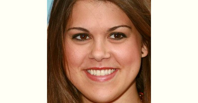 Lindsey Shaw Age and Birthday