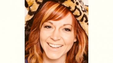 Lindsey Stirling Age and Birthday