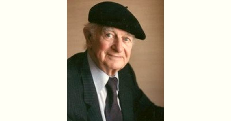 Linus Pauling Age and Birthday