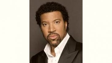 Lionel Richie Age and Birthday