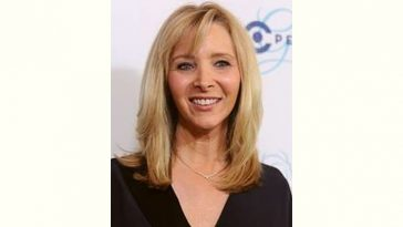 Lisa Kudrow Age and Birthday