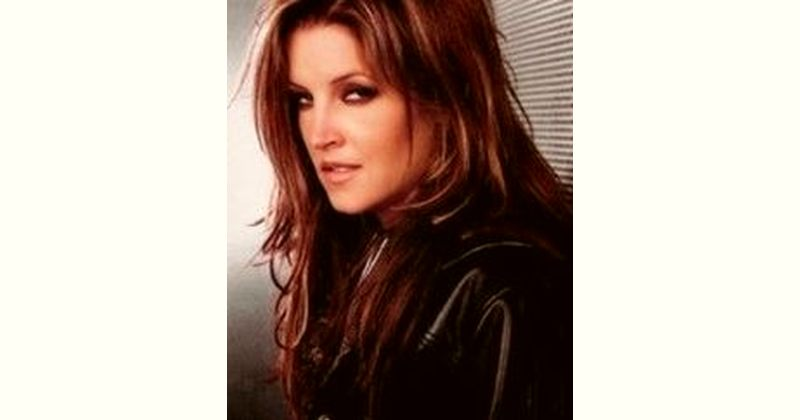 Lisa Marie Presley Age and Birthday