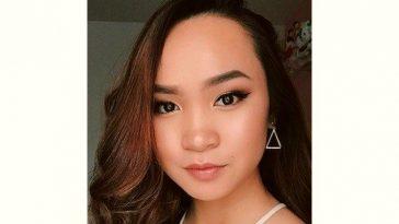 Lisa Phan Age and Birthday
