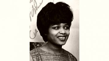 Little Eva Age and Birthday