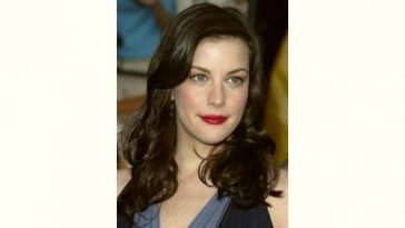 Liv Tyler Age and Birthday