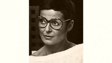 Liz Claiborne Age and Birthday