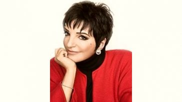 Liza Minnelli Age and Birthday