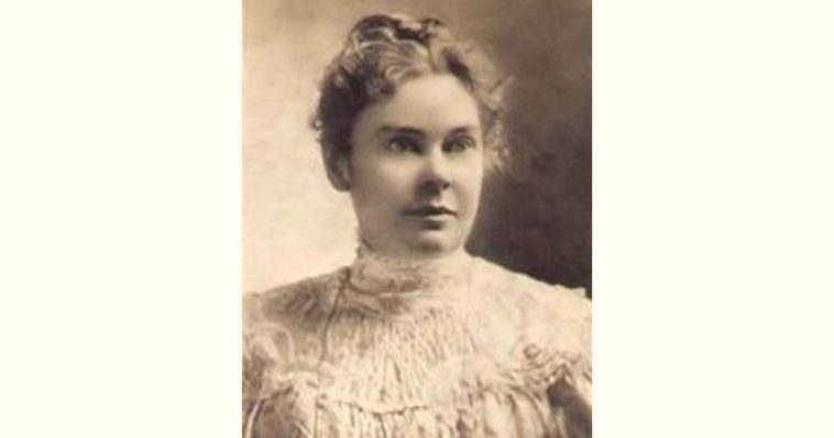 Lizzie Borden Age and Birthday