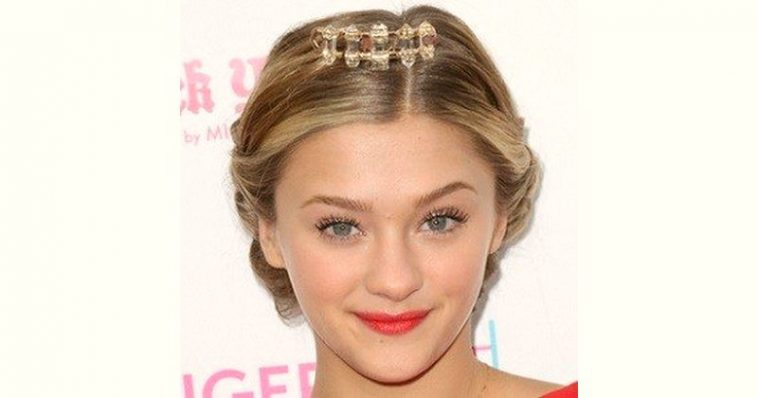 Lizzy Greene Age and Birthday