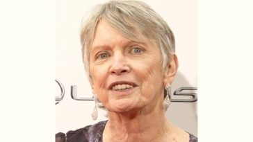 Lois Lowry Age and Birthday