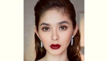 Loisa Andalio Age and Birthday