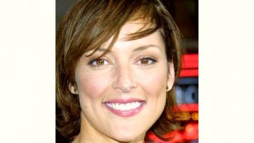 Lola Glaudini Age and Birthday