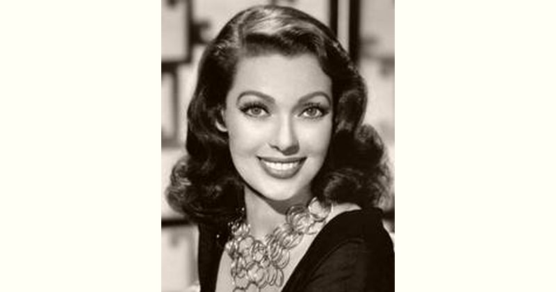 Loretta Young Age and Birthday