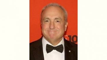 Lorne Michaels Age and Birthday