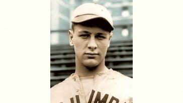 Lou Gehrig Age and Birthday