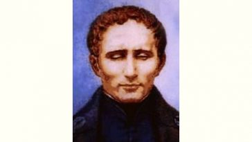 Louis Braille Age and Birthday