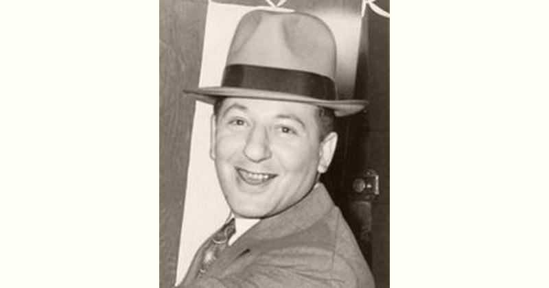 Louis Buchalter Age and Birthday