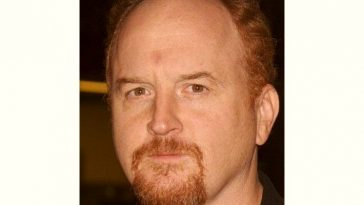 Louis Ck Age and Birthday
