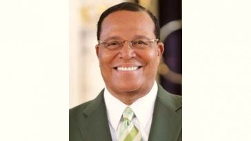 Louis Farrakhan Age and Birthday