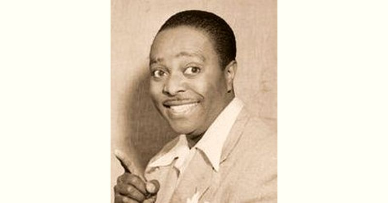 Louis Jordan Age and Birthday