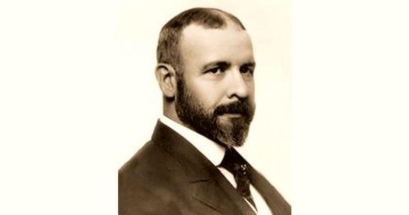 Louis Sullivan Age and Birthday