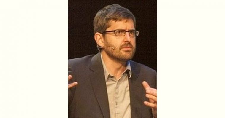 Louis Theroux Age and Birthday