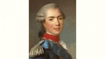 Louis XVIII Age and Birthday
