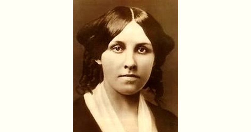 Louisa May Alcott Age and Birthday