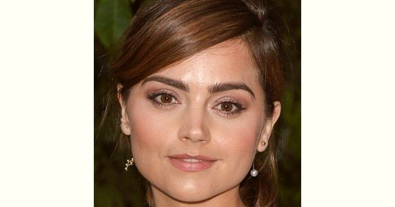 Louise Jenna Coleman Age and Birthday