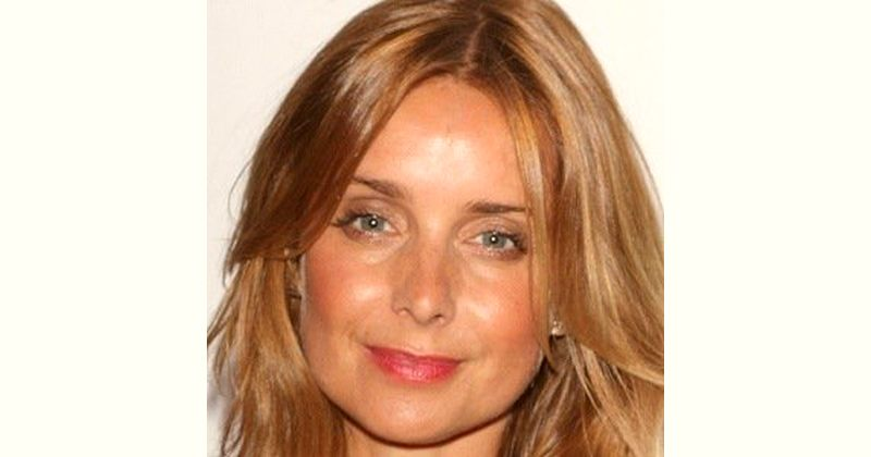 Louise Redknapp Age and Birthday