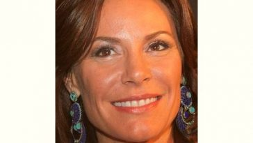 Luann Delesseps Age and Birthday