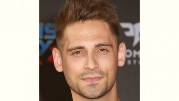 Luc Jean Bilodeau Age and Birthday