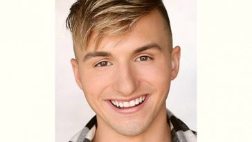 Lucas Cruikshank Age and Birthday