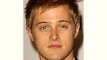 Lucas Grabeel Age and Birthday