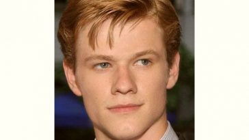 Lucas Till Age and Birthday