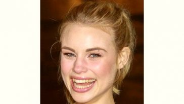 Lucy Fry Age and Birthday