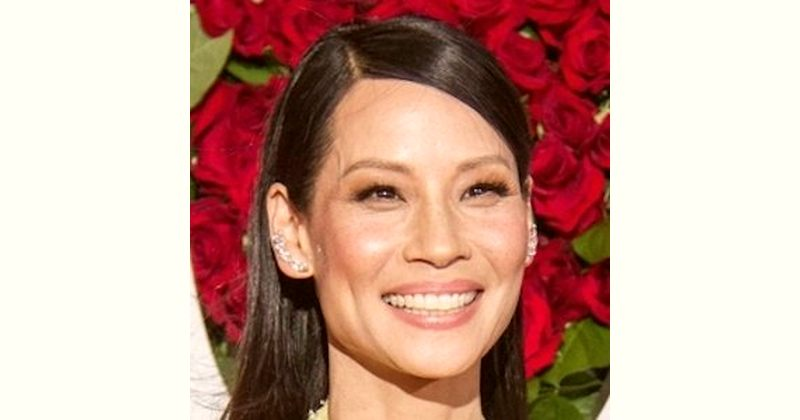 Lucy Liu Age and Birthday