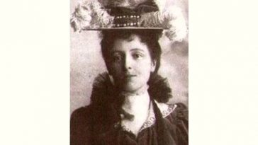 Lucy Maud Montgomery Age and Birthday