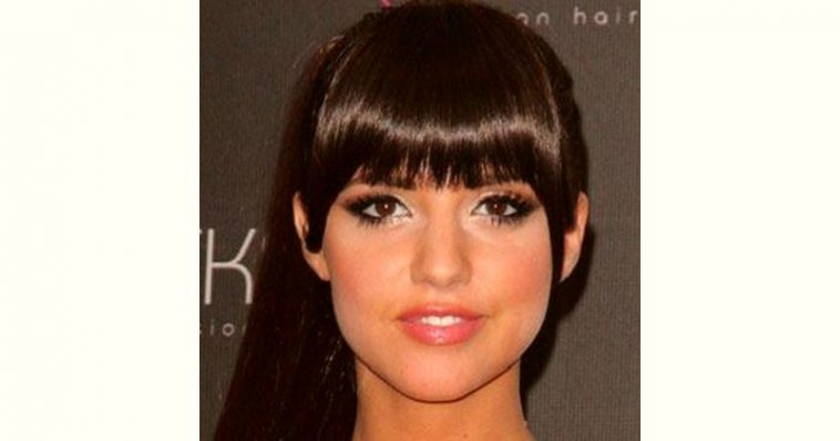 Lucy Mecklenburgh Age and Birthday