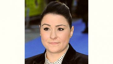 Lucy Spraggan Age and Birthday
