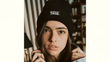 Lucy Vives Age and Birthday