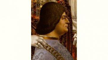 Ludovico Sforza Age and Birthday